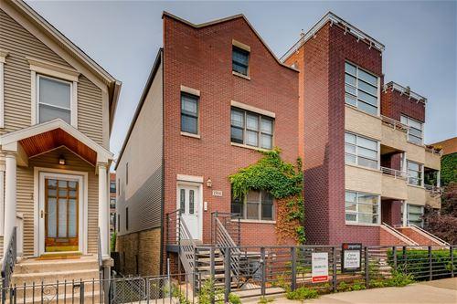 1504 W Augusta Unit 1, Chicago, IL 60642