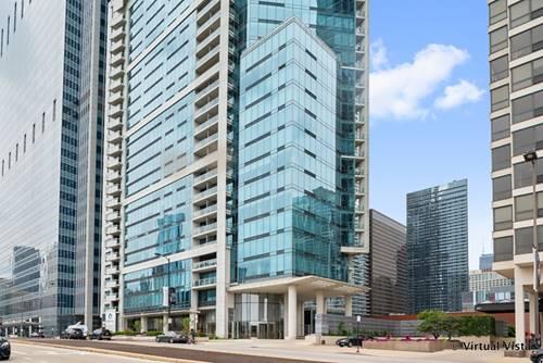 340 E Randolph Unit 402, Chicago, IL 60601