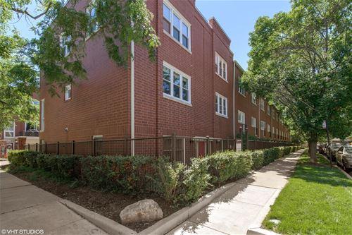 1781 W Altgeld Unit A, Chicago, IL 60614