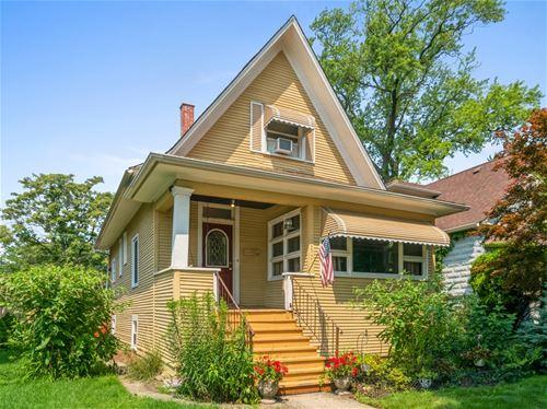 807 N Lombard, Oak Park, IL 60302