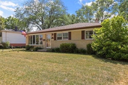 502 S Crestwood, Mount Prospect, IL 60056