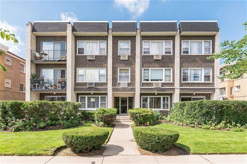 1615 Howard Unit 301, Evanston, IL 60202