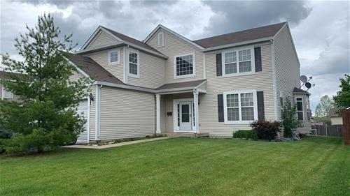 2710 Stonebridge, Plainfield, IL 60586