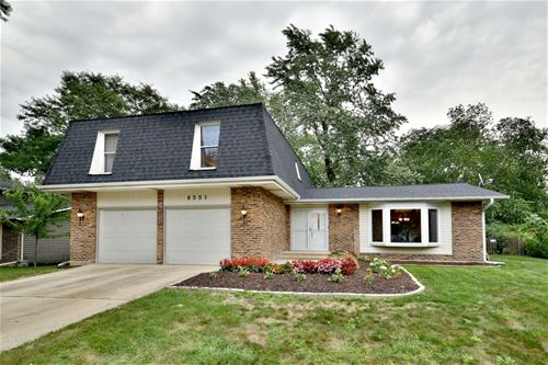 6551 Terrace, Downers Grove, IL 60516