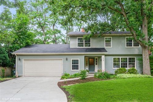610 Garfield, Lake Bluff, IL 60044