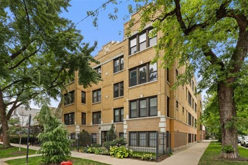 2454 N Washtenaw Unit 3, Chicago, IL 60647
