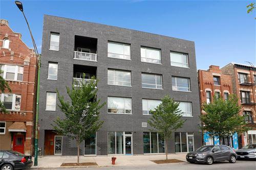 1433 N Ashland Unit 3W, Chicago, IL 60622