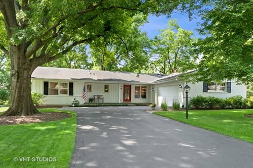1311 Oak Ridge, Barrington, IL 60010