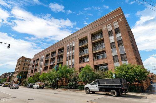 1350 W Fullerton Unit 522, Chicago, IL 60614