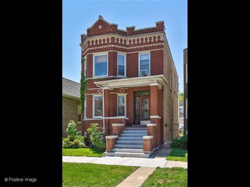 4949 W Grace, Chicago, IL 60641