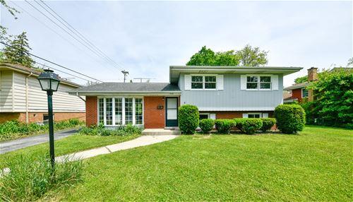1208 Evergreen, Homewood, IL 60430