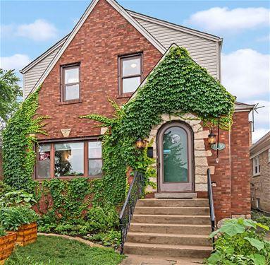 7636 W Hortense, Chicago, IL 60631