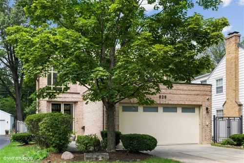 929 Marion, Highland Park, IL 60035