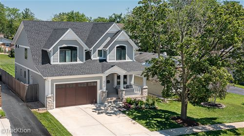 4605 Sterling, Downers Grove, IL 60515