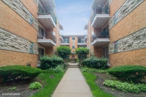 4339 N Kedvale Unit 1S, Chicago, IL 60641
