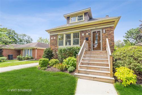 810 Forestview, Park Ridge, IL 60068