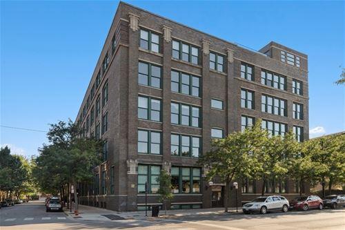 1327 W Washington Unit 3A, Chicago, IL 60607