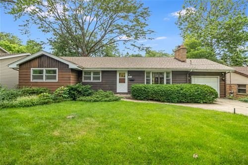 5814 Middaugh, Downers Grove, IL 60516