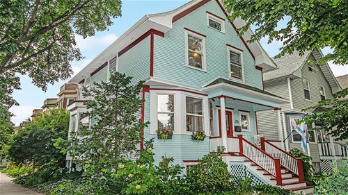 1701 W Farragut, Chicago, IL 60640