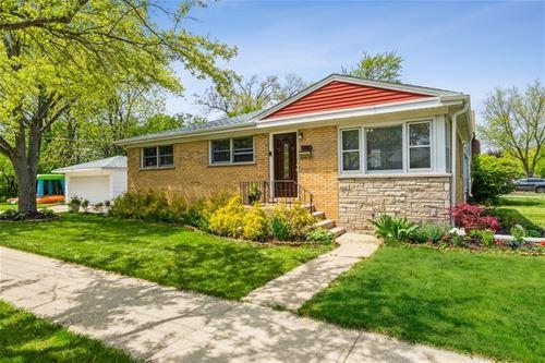 1619 Rosemary, Highland Park, IL 60035