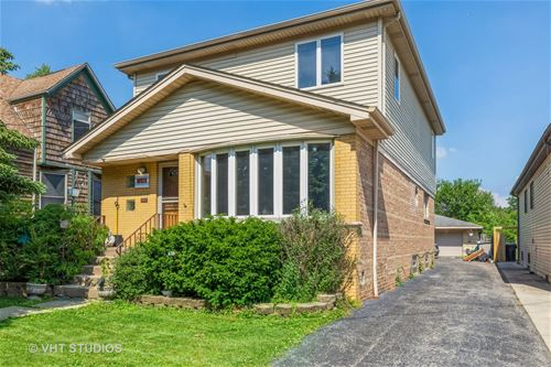 10959 S Whipple, Chicago, IL 60655