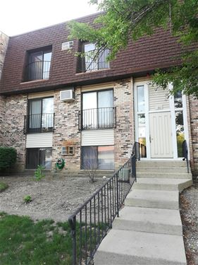 182 S Waters Edge Unit 301, Glendale Heights, IL 60139