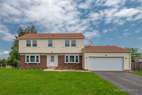 790 Woodhollow, Buffalo Grove, IL 60089