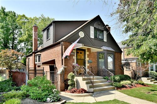 7743 W Thorndale, Chicago, IL 60631