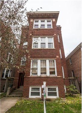 1625 W Rascher Unit 4, Chicago, IL 60640