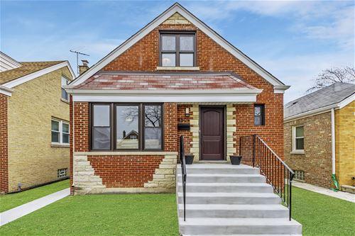 4509 N Mulligan, Chicago, IL 60630