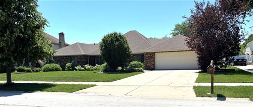 14408 Wooded Path, Orland Park, IL 60462