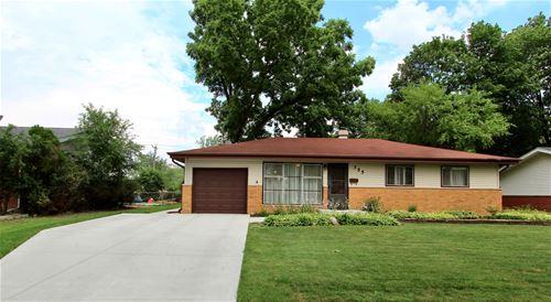 355 Pleasant, Hoffman Estates, IL 60169