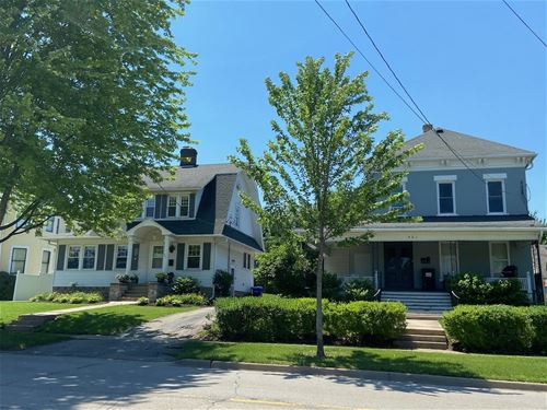 401 S 2nd, St. Charles, IL 60174