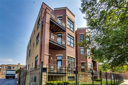 2736 W Montrose Unit 1W, Chicago, IL 60618