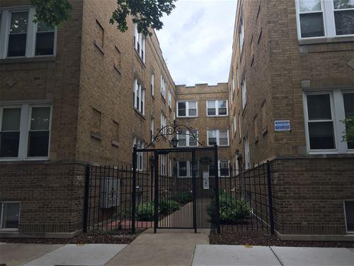 4722 N Kenneth Unit 3W, Chicago, IL 60630