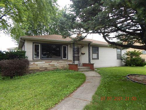 9424 Kolmar, Oak Lawn, IL 60453