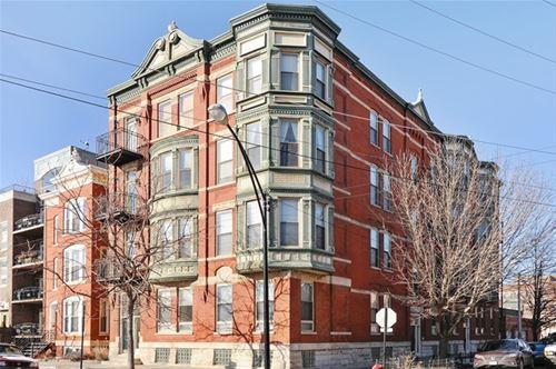 1342 N North Park Unit 1, Chicago, IL 60610