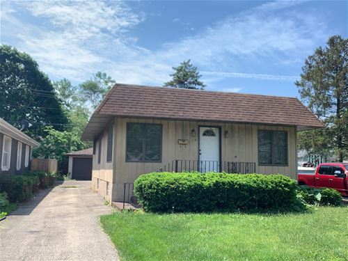 1308 Clara, Joliet, IL 60435