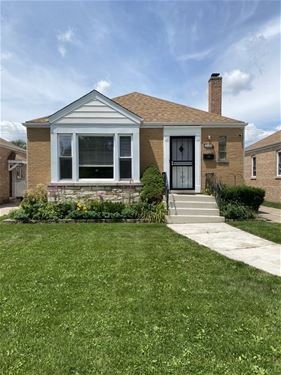 5020 N Mont Clare, Chicago, IL 60656