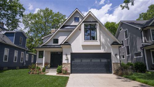 340 Grant, Libertyville, IL 60048