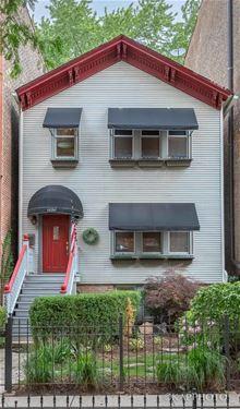 1530 W Monroe, Chicago, IL 60607