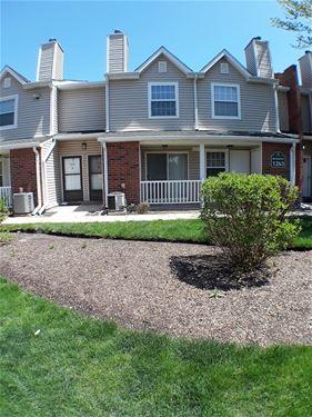 1263 Wyndham Unit 106, Palatine, IL 60074