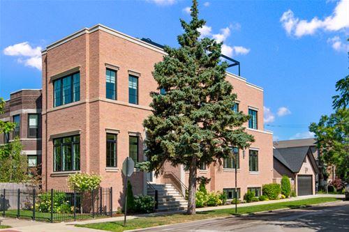 3602 N Artesian, Chicago, IL 60618