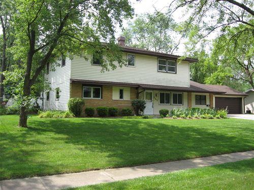 245 Frederick, Hoffman Estates, IL 60169