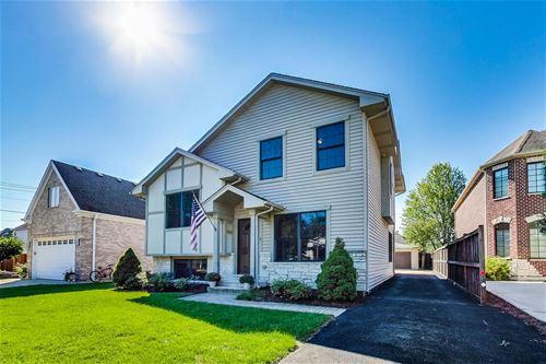 542 W Crockett, Elmhurst, IL 60126
