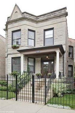 3008 W George, Chicago, IL 60618