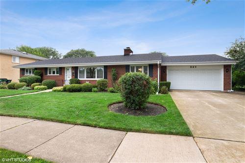 864 East, Park Ridge, IL 60068