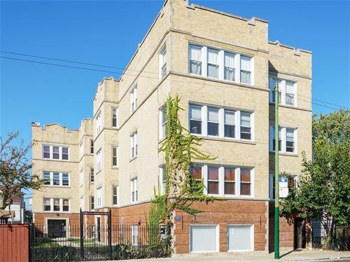 3042 W Diversey Unit G, Chicago, IL 60647