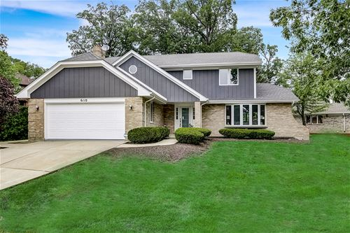 6110 Andres, Tinley Park, IL 60477