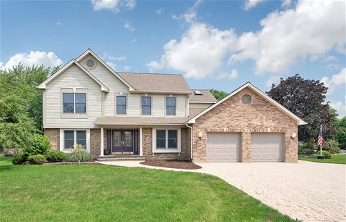 410 Crest Hill, Prospect Heights, IL 60070